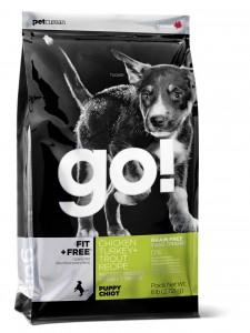 Go Puppy Fit + Free