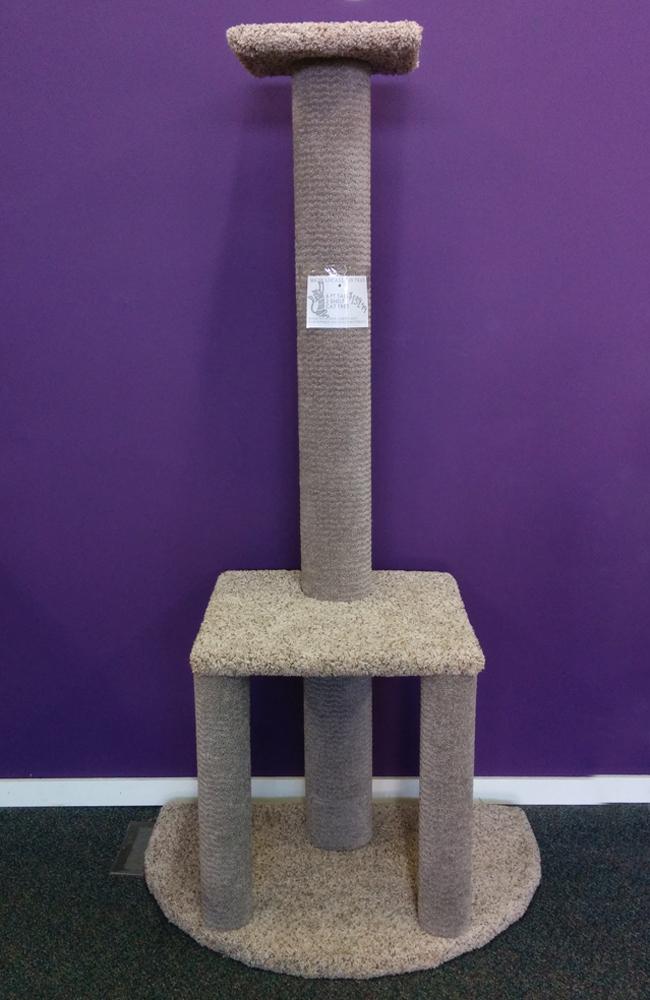 6 Foot Tall Cat Tree
