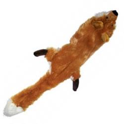 barks and recreation skinneeez fox